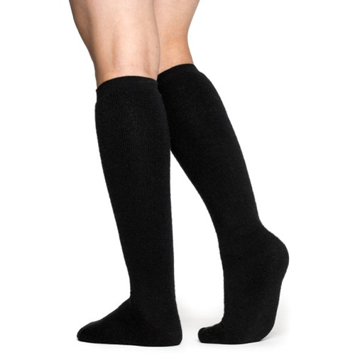 Chaussettes hautes Woolpower knee high merino 400