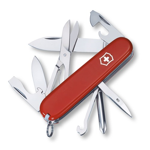 Victorinox supertinker
