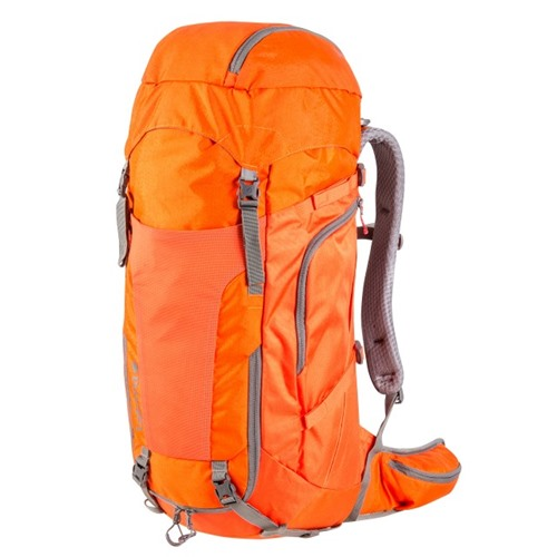 Sac à dos trekking Lafuma access 40L orange