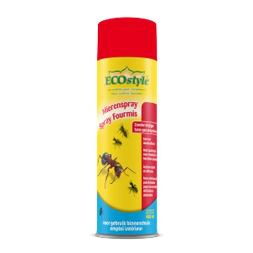 Spray anti-fourmis Ecostyle 400ml
