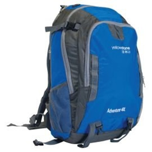 Sac Yellowstone adventurer 40L