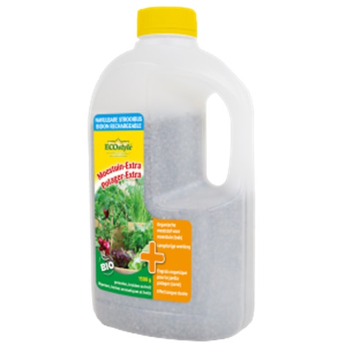 Potager extra légumes, herbes aromatiques, fruit Ecostyle  1500g