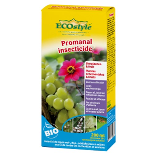 Promanal insecticide Ecostyle 200ml