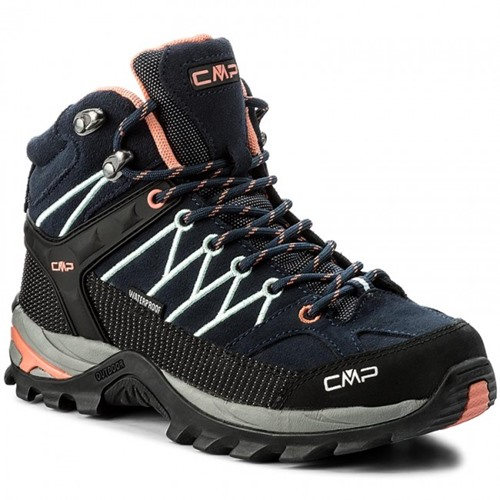 Chaussures CMP rigel mid dame