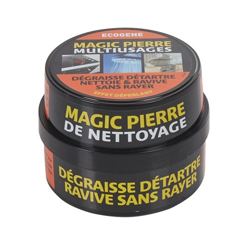 Magic pierre multiusages